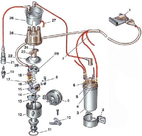 Транзисторная система